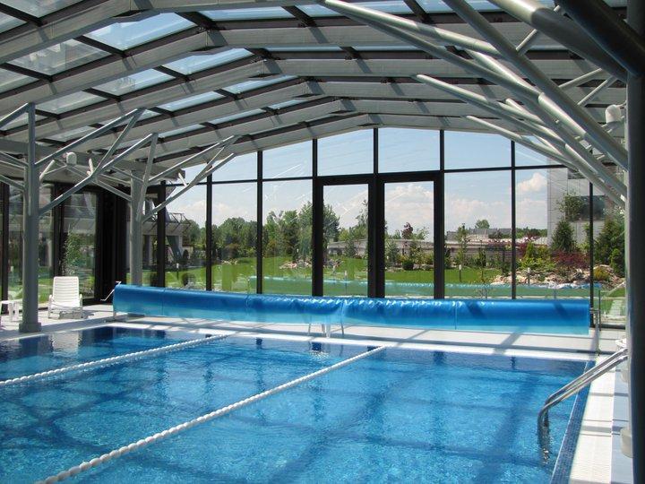 Силвър Сити София спортен комплекс