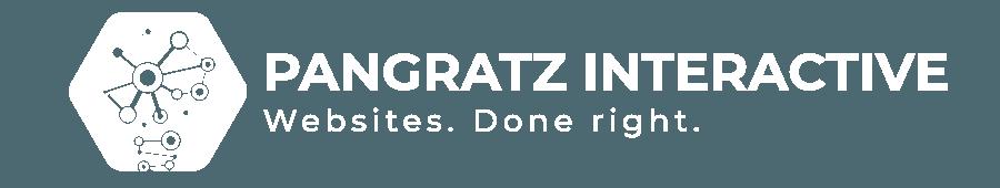 Изработка на уеб сайт Пловдив от Pangratz Interactive
