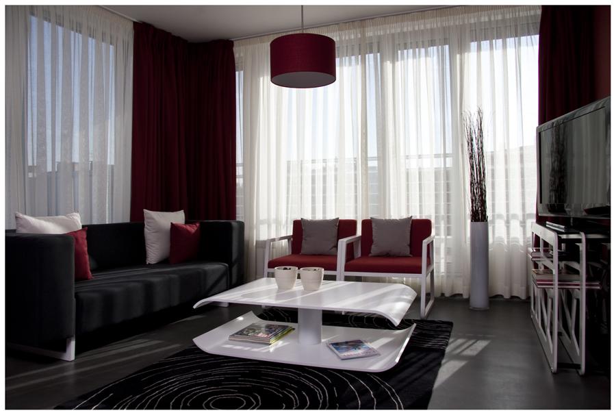 3-стаен апартамент Черковна