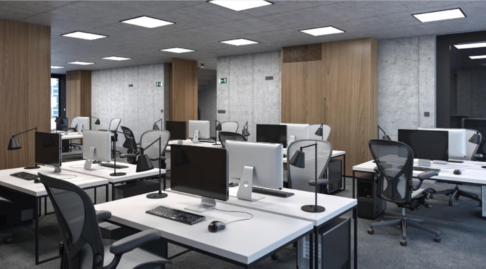 Office Lozenets