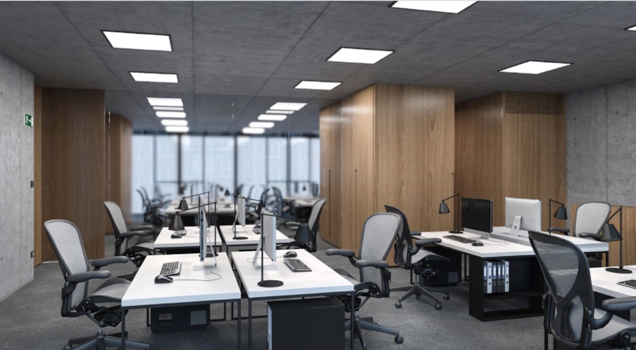 Офис сграда Лозенец