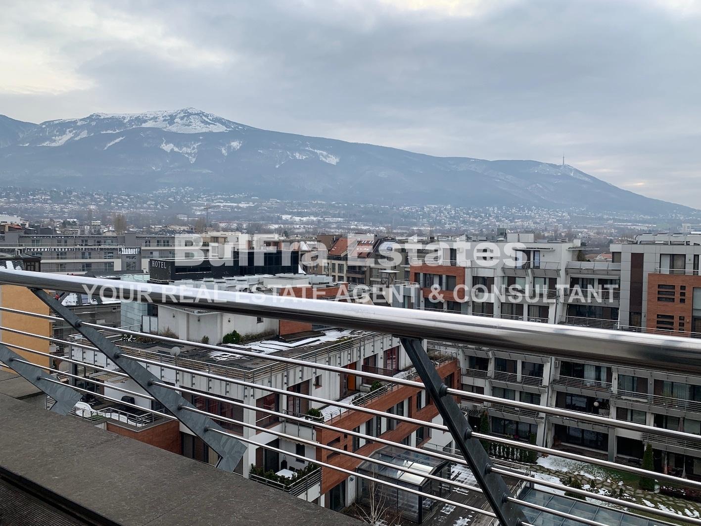 Silver city - Sofia