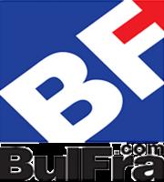 BulFra Logo
